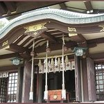 Hioka Shrine