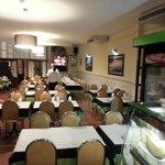 Restaurante Ferro Foto