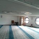 ladies prayer room in hotel