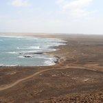 panorama su kite beach