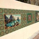 Famous Catalina Island Tiles
