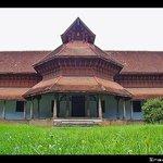 Puthenmalika (Kuthiramalika) Palace Photo