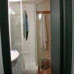 shower&massage