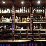 zona del bar