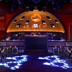 Aura Nightclub at Atlantis Paradise Island