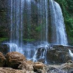 Astor Waterfall Foto
