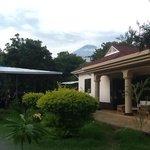 Mount Meru!