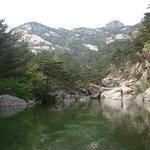 Kunyu Mountain