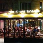 Photo of Le Wilson