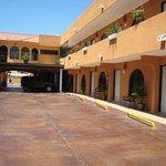 Photo de Baja Sol Suites