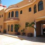 Foto de Baja Sol Suites