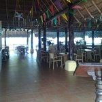 lunch restaurant