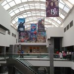 Atrium Mall and Cinema