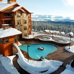 Sundance Resort at Big White Ski Resort