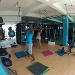 Evolve Fitness Club