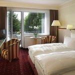 Guest Room Fuchsbau