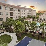Homewood Suites by Hilton Oxnard Hotel
