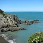 Monkey Bay, Rarangi - Marlborough