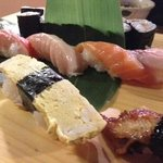 Nigiri Sushi Combo A