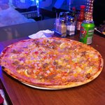Barkarby Pizzaria