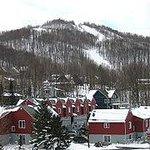 Bromont Ski Area