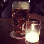 Foto de Zum Schneider Restaurant & Biergarten