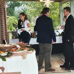 Make your occassion special at Monteagle Inn & Retreat Center