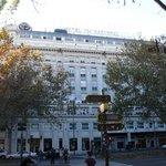 Hotel & Alrededores