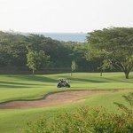 Garra de Leon Golf Course