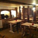 The cellar cafe