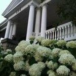 Front Porch, Presidents' Suites