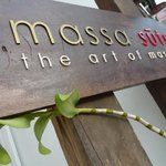 Massa Sutra the art of massage