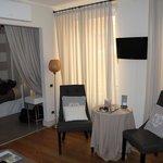 Rondella bedroom