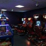 Arcaderoom
