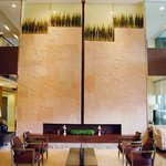 Antel Spa Tower Lobby Lounge