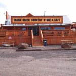 Mann Creek Cafe