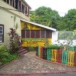 Bob Marley's House in Kingston