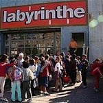 Labyrinthe Du Hangar 16 Foto