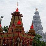 Shri Siddeshwar Temple
