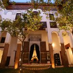 Riad Laaroussa Hotel and Spa