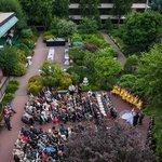 The Radnor Hotel Formal Gardens