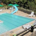 Recandtodasaguas Pool