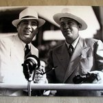 Founders, Pat O'Brien and Bing Crosby