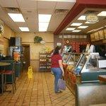 5-Subway: armá tu sándwich