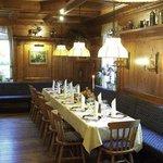 Restaurant Gusthof Sparow
