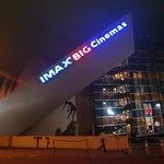 Foto de IMAX Dome Theatre