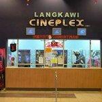 Langkawi Cineplex Foto
