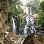 Nuayacca Falls