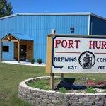 Port Huron Brewing Company - Wis. Dells, WI