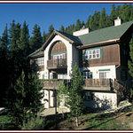 Skiway Lodge Foto